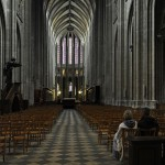 Orleans Cathedrale