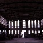Kälberhalle Augburg