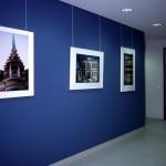 vhs Ausstellung Alte Industrieanlagen
