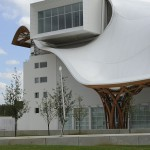 Metz Centre Pompidou