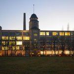 Augsburg Glaspalast