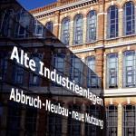 Ausstellung Alte Industrieanlagen