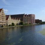 Häfen im Wandel, Polen, Danzig, Gdansk