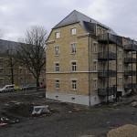 Augsburg Proviantbachquartier