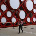Sigrun Lenk Peking Olympiazentrum