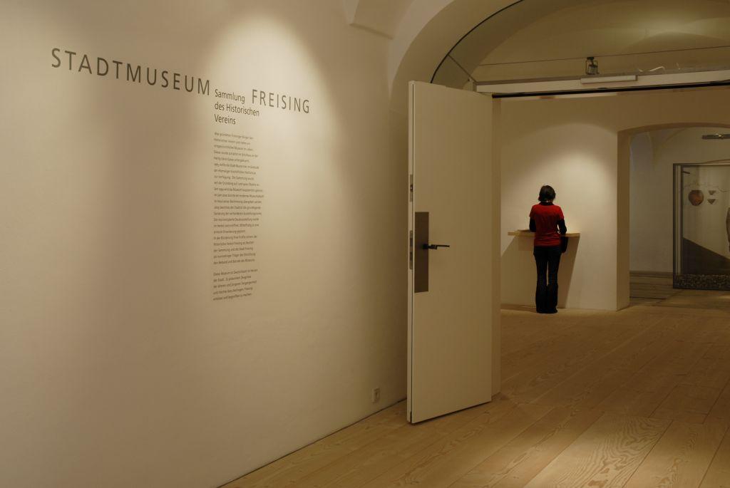 Freising Stadtmuseum